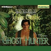 Ghost Hunter (Unabridged) audiobook download