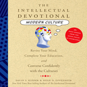 The Intellectual Devotional: Modern Culture (Unabridged) audiobook download