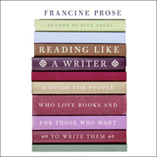 Reading Like a Writer (Unabridged) audiobook download