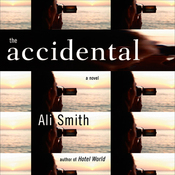 The Accidental (Unabridged) audiobook download