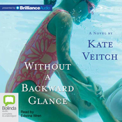 Without a Backward Glance (Unabridged) audiobook download