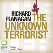 The Unknown Terrorist (Unabridged) audiobook download