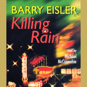 Killing Rain (Unabridged) audiobook download