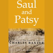 Saul and Patsy: A Novel (Unabridged) audiobook download