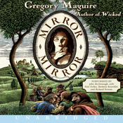 Mirror Mirror (Unabridged) audiobook download