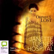 Orpheus Lost (Unabridged) audiobook download