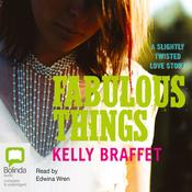 Fabulous Things (Unabridged) audiobook download
