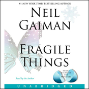 Fragile Things (Unabridged) audiobook download