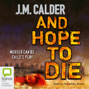 And Hope to Die (Unabridged) audiobook download