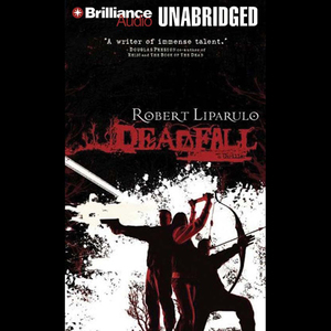 Deadfall-unabridged-audiobook