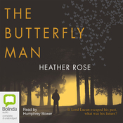 The Butterfly Man (Unabridged) audiobook download