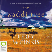 The Waddi Tree (Unabridged) audiobook download
