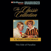 This Side of Paradise audiobook download