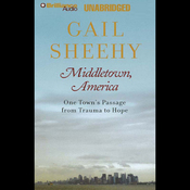 Middletown, America: One Town's Passage from Trauma to Hope (Unabridged) audiobook download