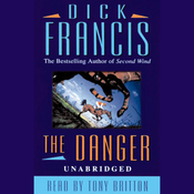 The Danger (Unabridged) audiobook download