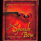 The Spanish Bow audiobook download