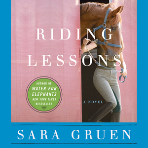 Riding-lessons-unabridged-audiobook
