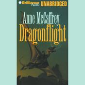 Dragonflight: Dragonriders of Pern (Unabridged) audiobook download