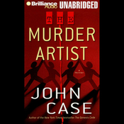 The Murder Artist (Unabridged) audiobook download