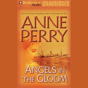 Angels in the Gloom: A World War One Novel #3 (Unabridged) audiobook download