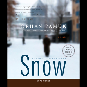 Snow-unabridged-audiobook