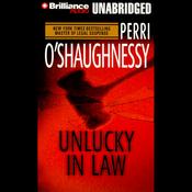 Unlucky in Law: Nina Reilly #10 (Unabridged) audiobook download