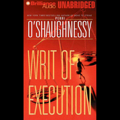 Writ of Execution (Unabridged) audiobook download