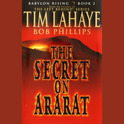 The Secret on Ararat: Babylon Rising, Book 2 (Unabridged) audiobook download