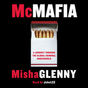 McMafia: A Journey Through the Global Criminal Underworld audiobook download