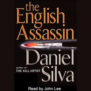 The-english-assassin-unabridged-audiobook