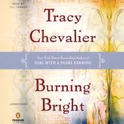 Burning Bright (Unabridged) audiobook download