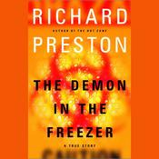 The Demon in the Freezer (Unabridged) audiobook download