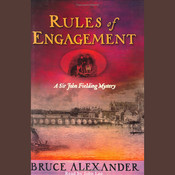 Rules of Engagement (Unabridged) audiobook download