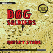 Dog Soldiers (Unabridged) audiobook download