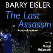 The Last Assassin (Unabridged) audiobook download