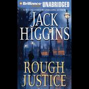 Rough Justice (Unabridged) audiobook download