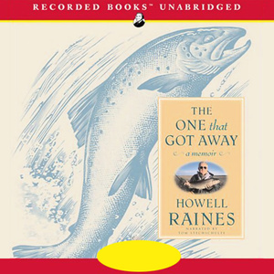 The-one-that-got-away-unabridged-audiobook