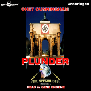 Plunder-the-specialists-book-1-unabridged-audiobook