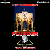 Plunder: The Specialists, Book 1 (Unabridged) audiobook download