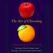 The Art of Choosing (Unabridged) audiobook download