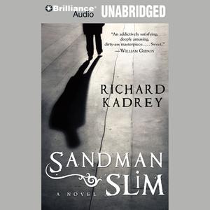 Sandman-slim-unabridged-audiobook