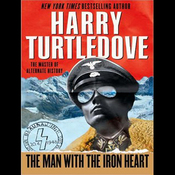 The Man with the Iron Heart (Unabridged) audiobook download