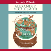 The World According to Bertie (Unabridged) audiobook download