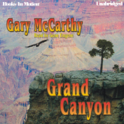 Grand Canyon (Unabridged) audiobook download