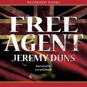 Free Agent (Unabridged) audiobook download