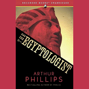 The Egyptologist (Unabridged) audiobook download