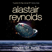 House of Suns (Unabridged) audiobook download