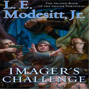 Imager's Challenge (Unabridged) audiobook download