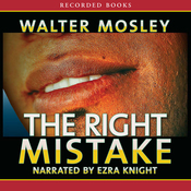 The Right Mistake (Unabridged) audiobook download