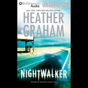Nightwalker (Unabridged) audiobook download